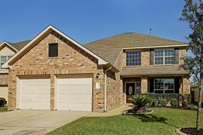 Houston Home at 3526 Katy Creek Ranch Drive Katy , TX , 77494-5253 For Sale