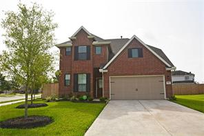 Houston Home at 5514 Stone Field Richmond , TX , 77407 For Sale