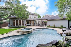Houston Home at 11623 Gallant Ridge Houston , TX , 77082-6834 For Sale