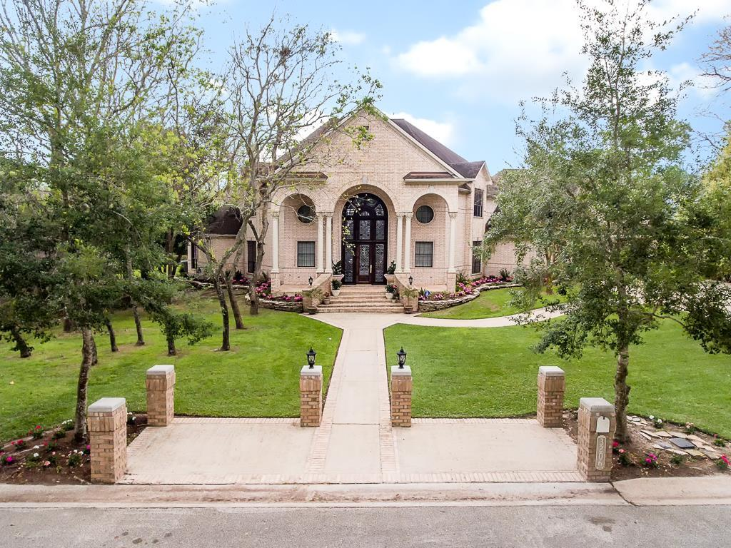 3206 Nottingham Street, Pearland, TX 77581