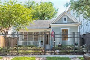 Houston Home at 713 Bomar Street Houston , TX , 77006-1315 For Sale