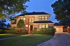 Houston Home at 16027 Algrave Lane Spring , TX , 77379-6701 For Sale