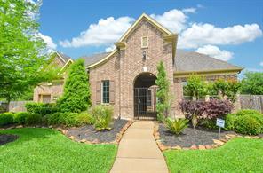 Houston Home at 4503 Kelliwood Grove Court Katy , TX , 77450-6807 For Sale