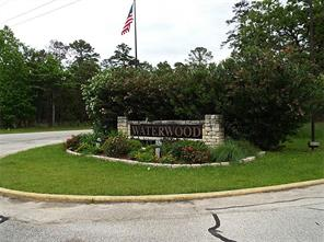 Houston Home at 20320 Bay Hill Road Huntsville , TX , 77340 For Sale