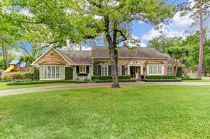 Houston Home at 211 Millbrook Street Piney Point Village , TX , 77024-7314 For Sale