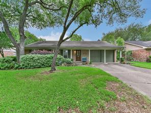 Houston Home at 5015 Cheena Drive Houston                           , TX                           , 77096-5321 For Sale