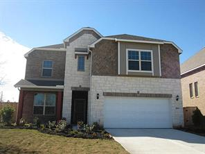 Houston Home at 28503 Pleasant Forest Katy , TX , 77494 For Sale