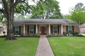 Houston Home at 10715 Valley Forge Drive Houston , TX , 77042-1423 For Sale