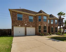 Houston Home at 22327 Naple Hollow Lane Richmond , TX , 77469-6421 For Sale