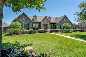 Houston Home at 17710 Safe Haven Drive Cypress , TX , 77433-3592 For Sale