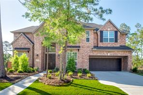 16914 caney mountain drive, humble, TX 77346