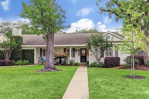 Houston Home at 6212 Piping Rock Lane Houston , TX , 77057-4408 For Sale