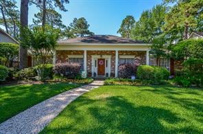 Houston Home at 13619 E Butterfly Lane Houston , TX , 77079-7020 For Sale