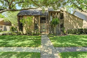 Houston Home at 15011 Beechurst Drive Houston , TX , 77062-2805 For Sale