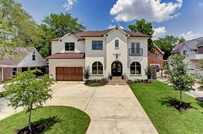 Houston Home at 3814 Bellefontaine Street Houston , TX , 77025-1212 For Sale
