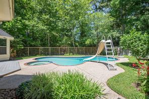 Houston Home at 5007 Sandy Cedar Drive Kingwood , TX , 77345-2423 For Sale