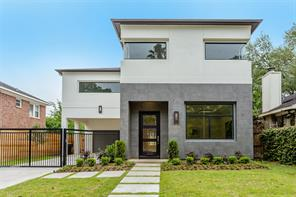 Welcome to 1830 Kipling Street. Designed and built by Blackstone Homes, this is modern architecture at its best. Tucked away in one of the Montrose area's best neighborhoods, Winlow Place, you'll find finishes normally reserved for much more expensive custom homes.