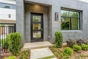 True masonry stucco exterior, RAM windows, gleaming select white oak floors, 11' ceilings, LED lighting, level 5 drywall.