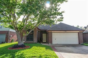 Houston Home at 3412 N Rachel Lane Katy , TX , 77493-1390 For Sale