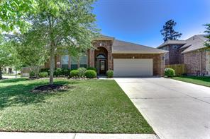 Houston Home at 3638 Bluebonnet Trace Drive Spring , TX , 77386-3914 For Sale