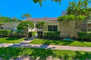 Houston Home at 11689 Village Place Drive 262 Houston                           , TX                           , 77077-6760 For Sale