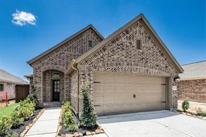 Houston Home at 10646 Dolce Lane Iowa Colony , TX , 77583 For Sale