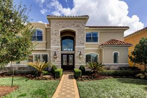 Houston Home at 1807 Lake Meadows Court Houston , TX , 77077 For Sale