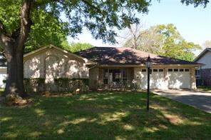 Houston Home at 1719 Bowline Road Houston , TX , 77062-4535 For Sale