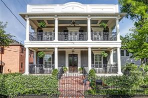 Houston Home at 1714 Rutland Street Houston , TX , 77008-4012 For Sale
