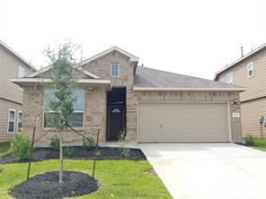 Houston Home at 3631 Bright Moon Katy , TX , 77449 For Sale