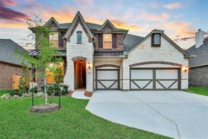 Houston Home at 3721 White Wing Lane Deer Park , TX , 77536 For Sale