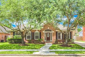 Houston Home at 13702 Heron Field Court Houston                           , TX                           , 77059-3567 For Sale