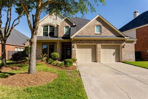 Houston Home at 5226 Pebble Bluff Lane Sugar Land , TX , 77479-3392 For Sale