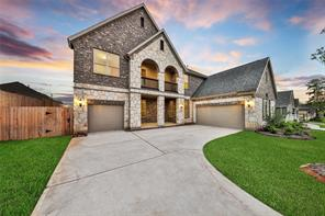 Houston Home at 1844 Lily Meadows Drive Conroe , TX , 77304 For Sale