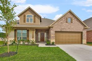 Houston Home at 16718 East Whimbrel Circle Conroe , TX , 77385 For Sale