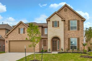 Houston Home at 16706 East Whimbrel Circle Conroe , TX , 77385 For Sale