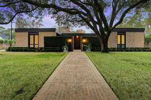 Houston Home at 5956 Bayou Glen Road Houston , TX , 77057-1406 For Sale