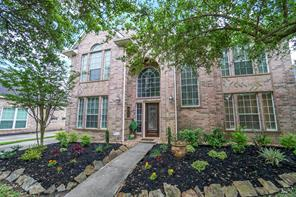 Houston Home at 16319 Bontura Street Cypress , TX , 77429-4827 For Sale