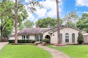 Houston Home at 11114 Cranbrook Road Houston , TX , 77042-1330 For Sale