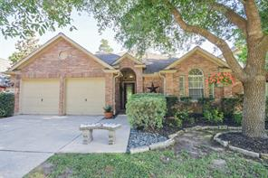 Houston Home at 13223 Yaupon Holly Lane Houston , TX , 77044-4938 For Sale