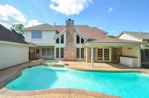 Houston Home at 20631 Castle Bend Drive Katy , TX , 77450-4910 For Sale