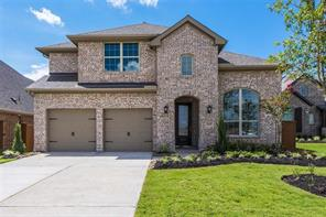 Houston Home at 18407 Aberfeldy Court Richmond , TX , 77407 For Sale