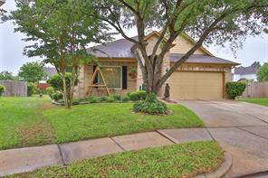 Houston Home at 4914 Capesbrook Court Katy , TX , 77494-2395 For Sale