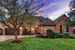 Houston Home at 4510 Kelliwood Manor Lane Katy , TX , 77450-6812 For Sale