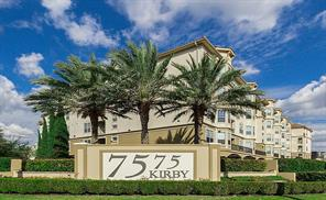 Houston Home at 7575 Kirby Drive 2112 Houston , TX , 77030-4396 For Sale