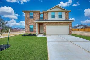 2521 pearl ct, texas city, TX 77590