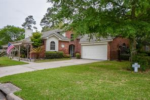 12303 Guernsey Drive, Tomball, TX 77377
