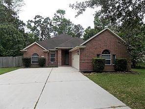 Houston Home at 707 Mesquite Drive Magnolia , TX , 77354-4876 For Sale