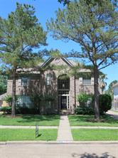 Houston Home at 20530 Spring Rose Drive Katy , TX , 77450-5785 For Sale