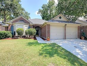 20722 Great Laurel, Humble, TX 77346
